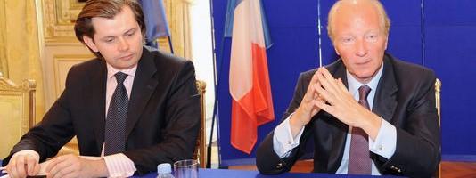 La Vie de l'Yonne avec Guillaume LARRIVE