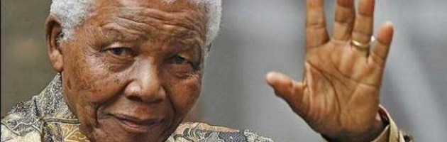 Madiba nous a quitté, porté par les ailes de la Liberté.