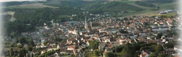 Les vœux de la municipalité de Vermenton