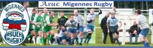 Migennes vs Louhans