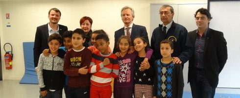Auxerre : initie les jeunes aux gestes qui sauvent
