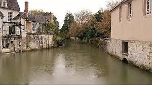 Inondations : le point dans l'Yonne