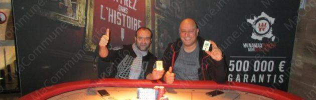 le Winamax Poker Tour VI