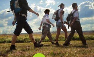 Au Trailwalker Oxfam, 1092 marcheurs ont porté la solidarité à bout de pieds!