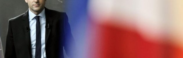 Les défis qui attendent Emmanuel Macron